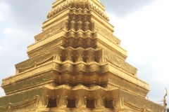 Templo Wat Phra Kaew-Bangkok