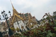 The Grande Palace