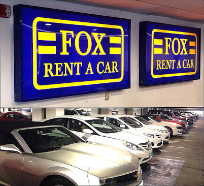 Dropping a car off with Fox Rent A Car at Miami Airport is quick and easy; We work hard to find you the best prices - book with us and get the best price on a Fox Rent A Car rental at Miami .