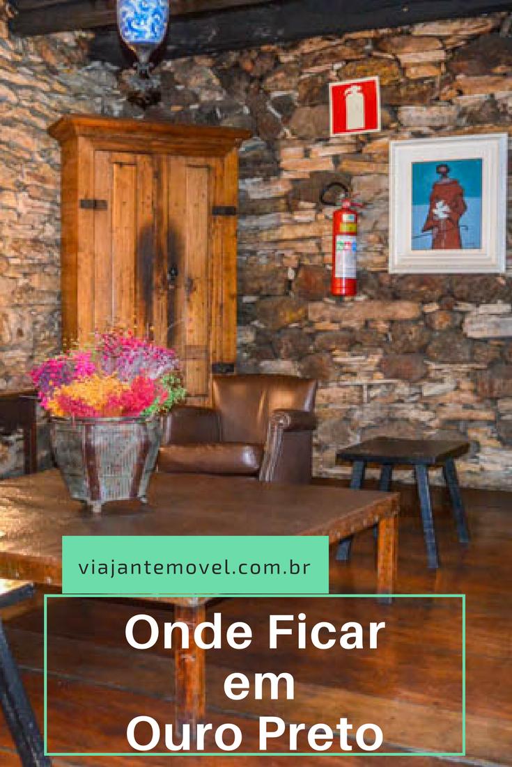 Hotel Luxor em Ouro Preto - Pinterest