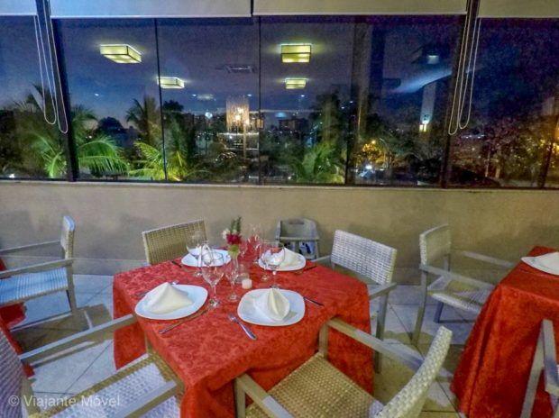 Hotel Le Jardin Caldas Novas